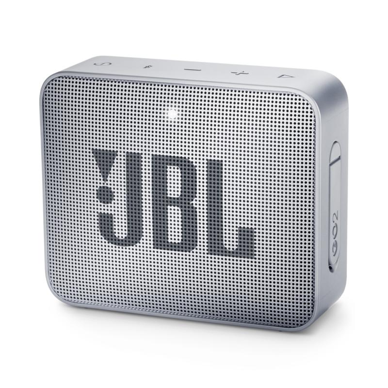 Купить - JBL JBL GO 2 Ash Gray