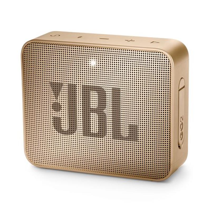 Купить - JBL JBL GO 2 Pearl Champagne