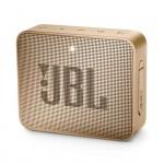 Фото - JBL JBL GO 2 Pearl Champagne
