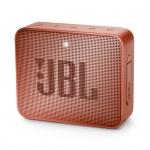Фото - JBL JBL GO 2 Sunkissed Cinnamon