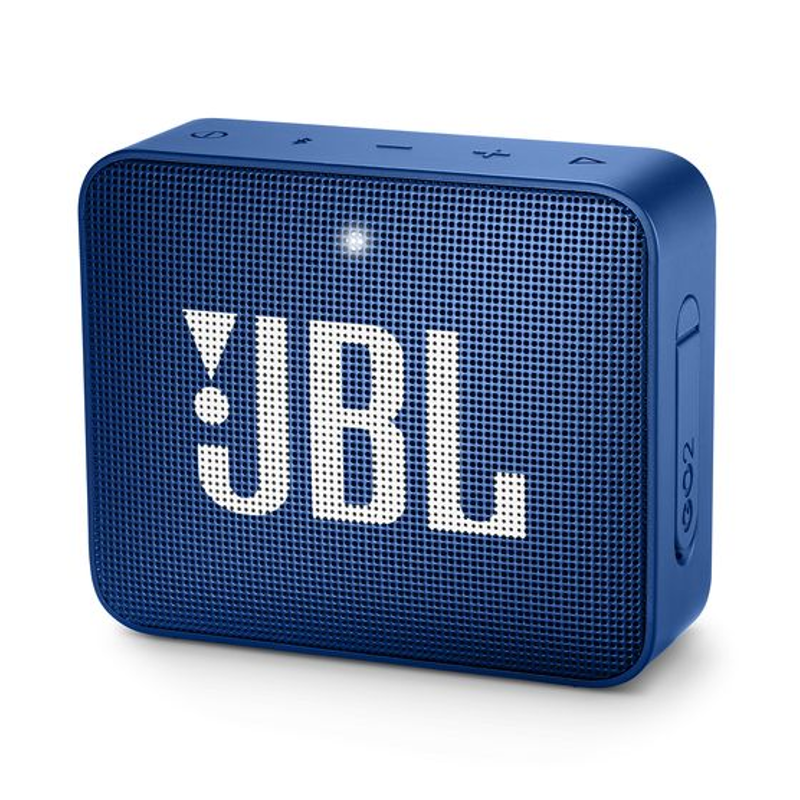 Купить - JBL JBL GO 2 Deep Sea Blue
