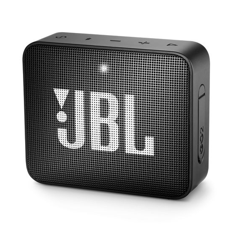 Купить - JBL JBL GO 2 Midnight Black