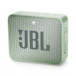 Фото - JBL JBL GO 2  Seafoam Mint