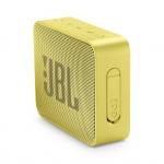 Фото JBL JBL GO 2 Lemonade Yellow