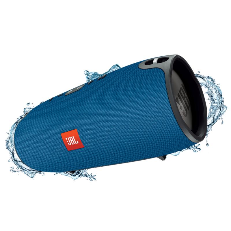 Купить - JBL Акустическая система JBL Xtreme Blue