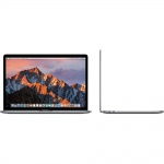 Фото Apple Apple MacBook Pro 15' Retina with Touch Bar (i7 2.6GHz/256GB/16GB) Space Grey 2016 (MLH32)