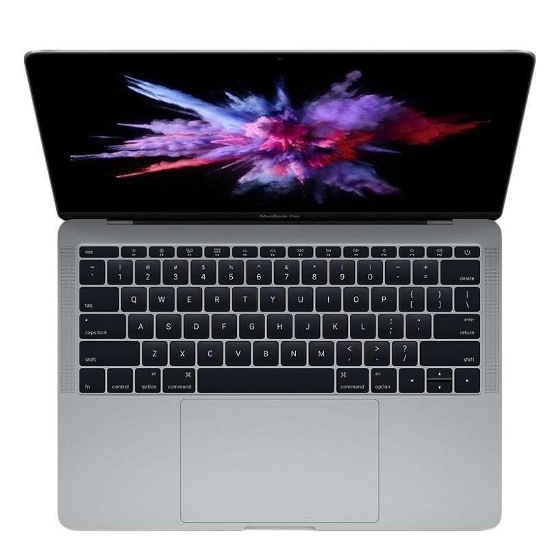 Купить - Apple Apple MacBook Pro 13' i5 2.3GHz 128GB 16GB Space Gray 2017 (Z0UH0003A)
