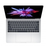 Фото - Apple Apple MacBook Pro 13' i5 2.3GHz 128Gb 16GB Silver 2017 (Z0UJ00022)
