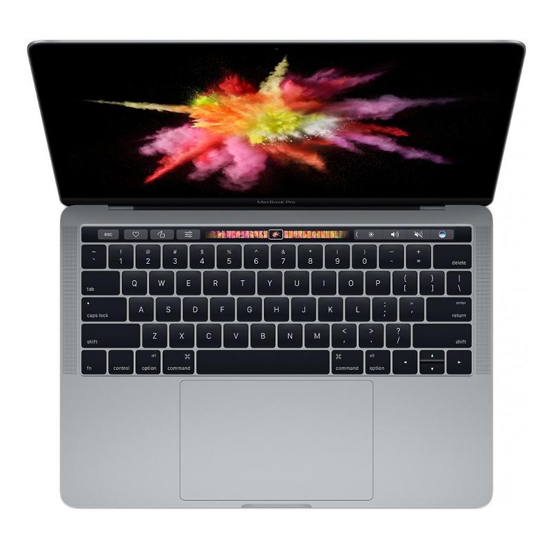 Купить - Apple Apple MacBook Pro 13' with Touch Bar i7 3.5GHz 1TB 16GB Spase Gray 2017 (Z0UN0000T)