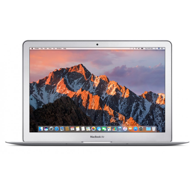 Купить - Apple MacBook Air 13'  (і5 1.8Ghz/8GB/128GB) 2017 (MQD32)