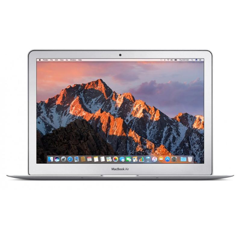 Купить - Apple MacBook Air 13'  (і5 1.8Ghz/8GB/256GB) 2017 (MQD42)