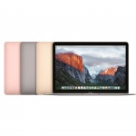 Фото Apple Apple MacBook 12' (8/256Gb) Gold (MLHE2)