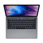 Фото - Apple Apple MacBook Pro 13' Retina Intel Core i7 2.7Ghz 512Gb Touch Bar Space Grey 2018 (Z0V7000L8)