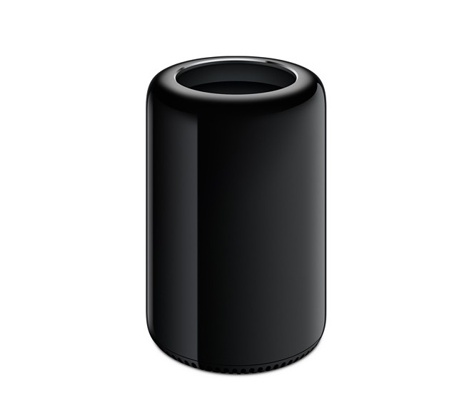 Купить -  Apple Mac Pro 3.5GHz 6-Core Intel Xeon E5 16Gb/1Tb (Z0P8-MD87817)