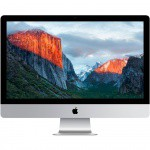 Фото -  Apple iMac 27' with Retina 5K display (Z0RT000KC)