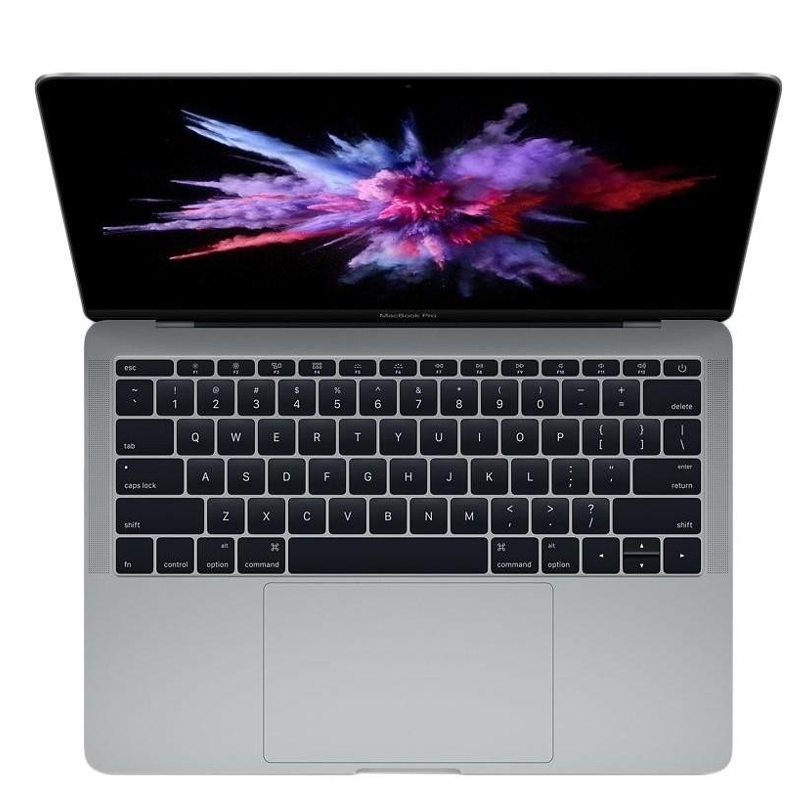 Купить - Apple Apple MacBook Pro 13' i5 2.3GHz 256GB 16GB Space Gray 2017 (Z0UK000QQ)