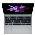 Фото - Apple Apple MacBook Pro 13' (i5 2.3GHz/256GB/16GB) Space Gray 2017 (Z0UK000QQ)