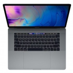 Фото - Apple Apple MacBook Pro 15' Retina Intel Core i7 2.2 Ghz 512Gb Touch Bar Space Grey (Z0V0000NW) 2018