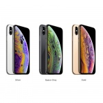Фото Apple Apple iPhone Xs 512Gb Space Gray (MT9L2)