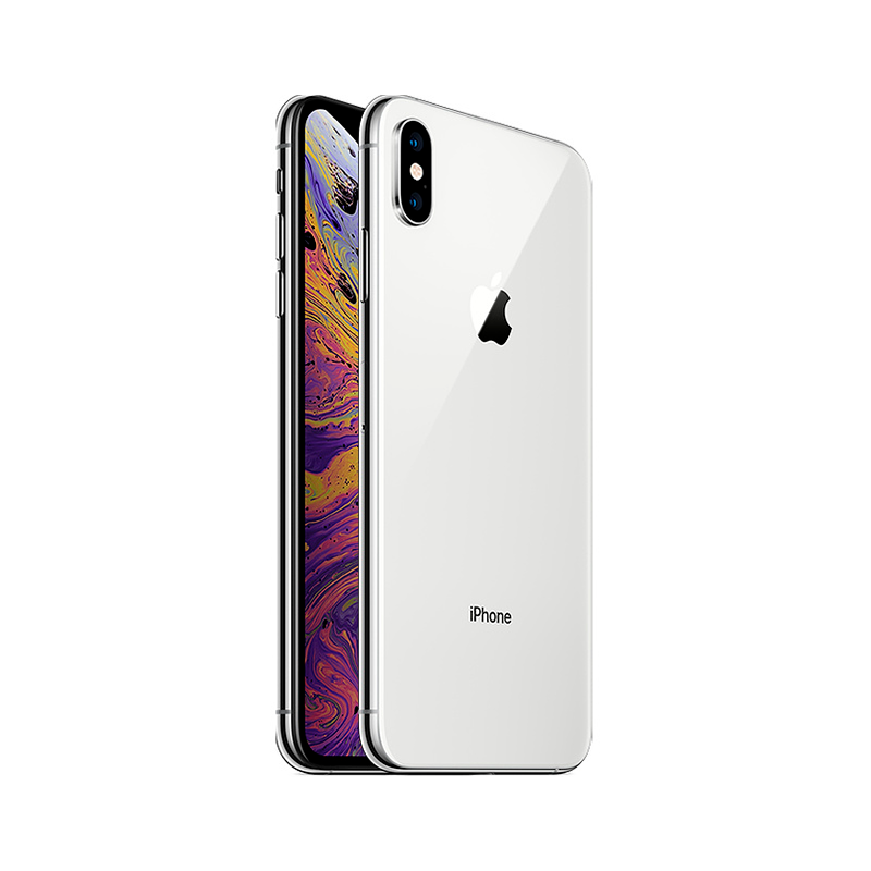 Купить - Apple Apple iPhone Xs Max 64Gb Silver (MT512)