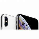 Фото Apple Apple iPhone Xs Max 256Gb Silver  (MT542)