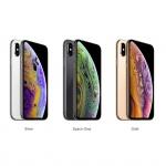 Фото Apple Apple iPhone Xs Max 512Gb Silver  (MT632)