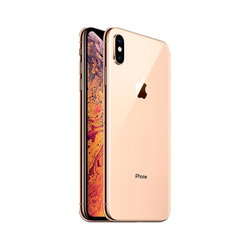 Купить - Apple Apple iPhone Xs Max 512Gb Gold (MT582)