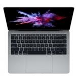 Фото - Apple Apple MacBook Pro 13' i5 2.5GHz 512GB 16GB Space Gray 2017 (Z0UH0003Q)