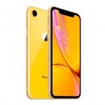 Фото - Apple iPhone Xr Yellow Dual Sim 64Gb