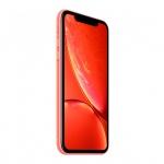 Фото Apple iPhone Xr Coral Dual Sim 128Gb