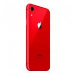 Фото Apple iPhone Xr Red Dual Sim 128Gb