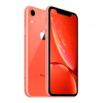 Фото - Apple iPhone Xr Coral Dual Sim 256Gb