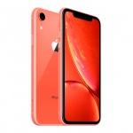 Фото - Apple iPhone Xr Coral Dual Sim 256Gb
