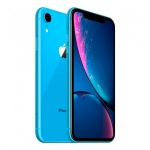 Фото - Apple iPhone Xr Blue Dual Sim 256Gb