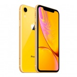 Фото - Apple iPhone Xr Yellow Dual Sim 256Gb