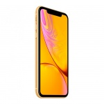 Фото Apple iPhone Xr Yellow Dual Sim 256Gb