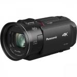 Фото - Panasonic Panasonic HC-VX1 (HC-VX1EE-K)