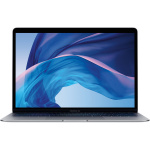 Фото - Apple Apple MacBook Air 13' 128Gb Space Gray 2018 (MRE82)