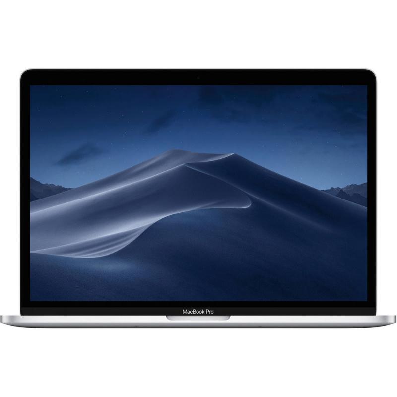 Купить - Apple MacBook Pro 13' Retina Z0W70001U Silver (i5 1.4GHz/1TB SSD/8 Gb/Intel 645) with TouchBar 2019 (Z0W70001U)