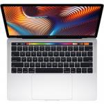 Фото Apple MacBook Pro 13' Retina Z0W70001U Silver (i5 1.4GHz/1TB SSD/8 Gb/Intel 645) with TouchBar 2019 (Z0W70001U)
