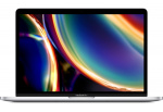 Фото - Apple MacBook Pro 13' Retina MWP82 Silver (i5 2.0GHz/1TB SSD/16Gb/Intel Iris Plus Graphics) with TouchBar 2020 (MWP82)