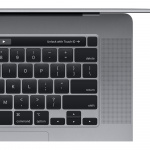 Фото Apple Macbook Pro 16' Z0Y00007S / Z0Y00005D Space Gray (i9 2.3GHz/1Tb SSD/32Gb/Radeon Pro 5500M with 8Gb) 2020 (Z0Y00007S / Z0Y00005D)