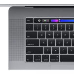 Фото Apple MacBook Pro 16' Z0XZ0005X Space Grey (i9 2.4GHz/64GB/4TB SSD/Radeon Pro 5500M 8G) 2020 (Z0XZ0005X)