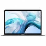 Фото - Apple Apple Macbook Air 13' Silver MWTK2 (i3 1.1Ghz/8/256GB SSD/Intel UHD Graphics) 2020 (MWTK2)