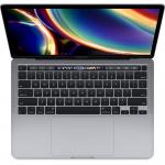 Фото Apple MacBook Pro 13' Retina Space Grey (i5 2.0GHz/2TB SSD/32Gb/Intel Iris Plus Graphics) with TouchBar 2020