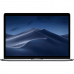 Фото - Apple MacBook Pro 13' Retina Space Grey (i5 2.4GHz/256Gb SSD/16Gb/Intel Iris Plus Graphics 655) with TouchBar 2019 (Z0WQ000QM)