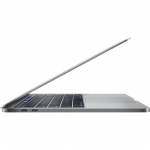 Фото Apple Macbook Pro 15' Retina Space Gray (i9 2.3GHz/512 SSD/32Gb/Radeon Pro 560X with 4Gb) with TouchBar 2019 (Z0WW0003F)