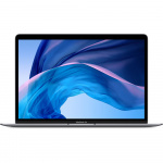 Фото - Apple Apple Macbook Air 13' Space Gray (i5 1.6Ghz/8/256GB SSD/Intel UHD Graphics 617) 2019 (MVFJ2)