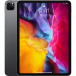Фото - Apple iPad Pro 11' 2020 Wi-Fi + Cellular 256GB Space Gray  (MXEW2, MXE42)