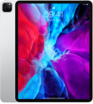 Фото - Apple iPad Pro 12.9' 2020 Wi-Fi + Cellular 256GB Silver (MXFY2, MXF62)